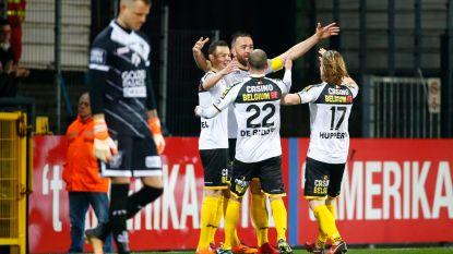Lokeren begint play-off 2 positief: eerste clean sheet en thuisoverwinning van 2018
