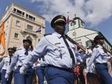 Politie vindt bestuurders Sint Maarten te corrupt