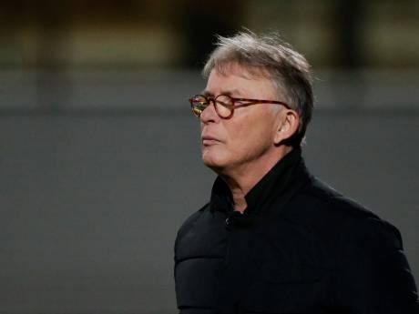Trainer FC Dordrecht: 'Wedstrijd tegen De Graafschap is een mooi meetmoment'