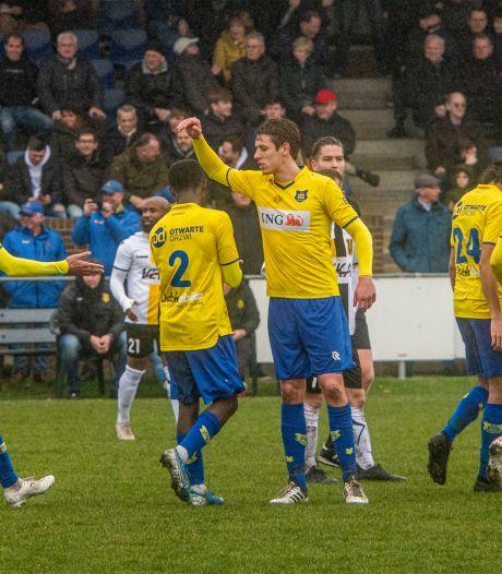 Dongen wil top van derde divisie weer bestormen: 'Een stevige ambitie'