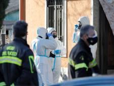 Cinq morts dans une maison de retraite en Italie, probablement après une fuite de monoxyde de carbone