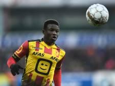 Hassane Bandé volgende week al naar Ajax