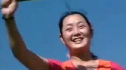 'Geëxecuteerde' vriendin Kim Jong-un springlevend op TV