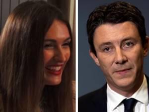 "La version des faits d'Alexandra de Taddeo: ""J'ai enregistré quatre vidéos de Benjamin Griveaux"""