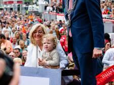 'Koningin van het levenslied' Corry Konings krijgt eigen tegel in Tilburgse Walk of Fame