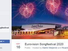 Rotterdammer draagt zijn songfestival-Facebookevent over aan Ahoy: 'Het begon als een geintje'