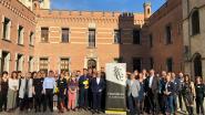 Ga eens op congres in Plantentuin of Brusselse Beurs: Vlaanderen promoot unieke erfgoedlocaties