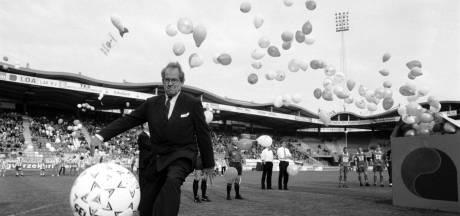 Willem II stadion jubileert: destijds het neusje van de zalm, met dank aan Londen en Turijn