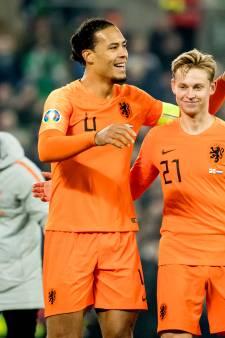 Dit zijn de vijf beste Nederlanders in voetbalgame FIFA 21