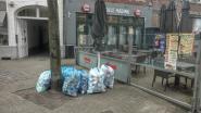 Staking Van Gansewinkel: Afval blijft staan in acht gemeenten