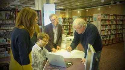 Nieuw 'digipunt' in de openbare bibliotheek