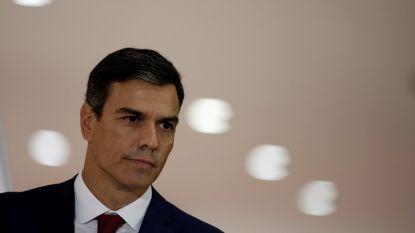 Spaanse regeringsleider belooft Catalanen referendum over meer autonomie