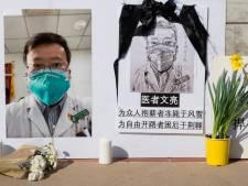Colère en Chine après la mort d'un médecin qui travaillait avec un lanceur d'alerte à Wuhan