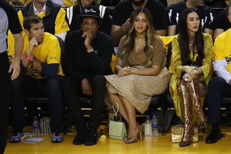Jay-Z, Beyoncé en