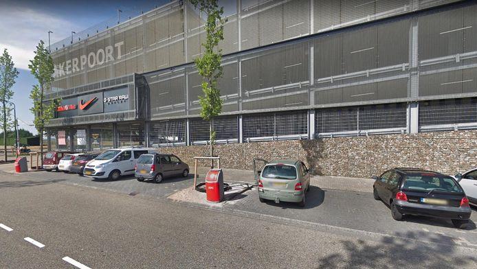 Getuigenoproep voor schoten bij winkelcentrum Akerpoort