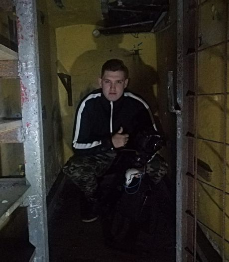 Ook Nederlandse vloggers dringen horrorkelder Marc Dutroux binnen