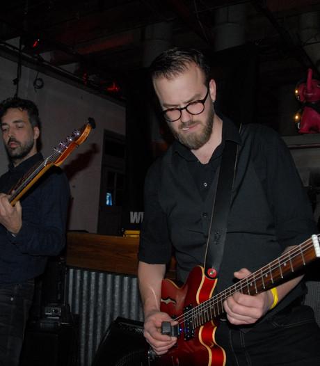 Laatste voorronde Bossche Band Battle levert wederom spektakel op