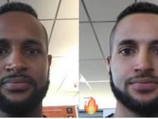 Une application de retouche photo accusée de racisme