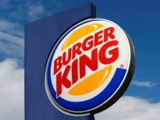 Burger King in Spijkenisse is open