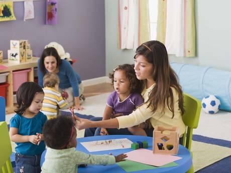 Kinderopvang staat paraat op 5 oktober
