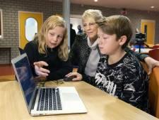 Leerlingen in Nijverdal verrassen eigen directeur met oplossing voor waterproblemen