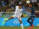 Vitesse rondt transfer spits Darfalou af