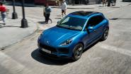 Volgende generatie Porsche Macan wordt uitsluitend elektrisch