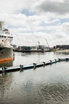 Wereldberoemde oceaanreinigers vestigen zich in Rotterdam