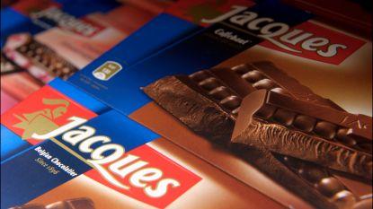 Chocolade Jacques dreigt deuren te sluiten: 70 banen op de helling