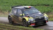 Zevenhonderd automobilisten geflitst tijdens Rally van Wervik