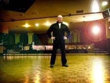 Tilburgse dansleraar Cees Boutkan onverwachts overleden