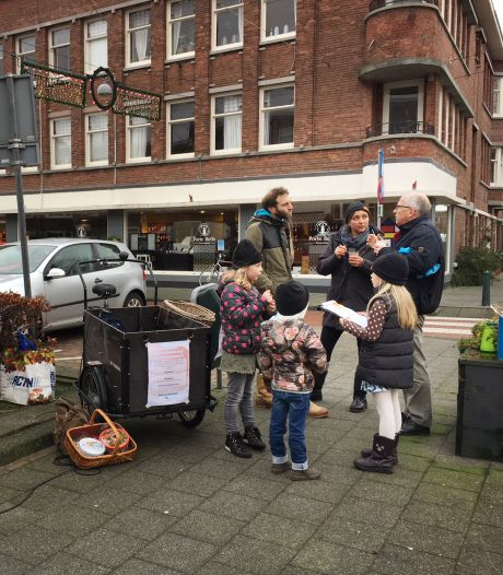 Haagse Vruchtenbuurt krijgt Europees geld om van het gas af te gaan