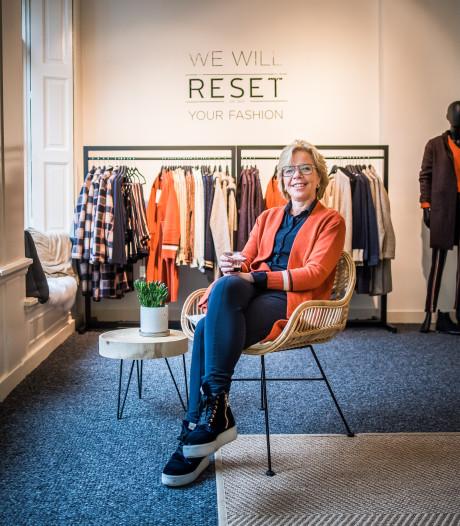 Nestwarmte en huiskamersfeer zijn toverwoorden voor de Arnhemse winkelier
