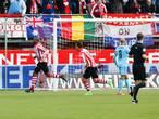 Teruglezen: Feyenoord loopt dure averij op in titelrace