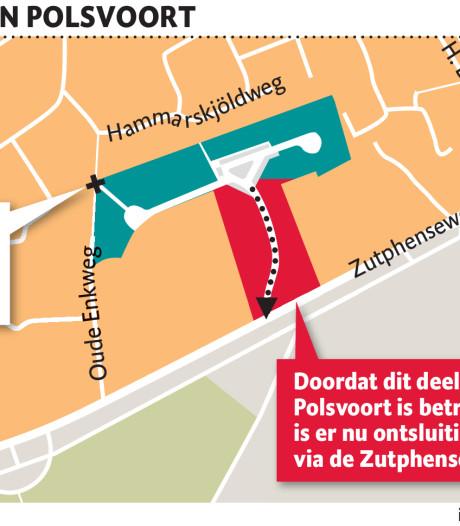 Woningen nieuwe Lochemse wijk in juni in verkoop