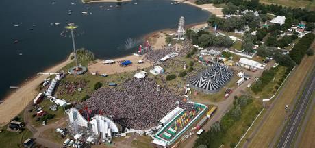 Naturisten wijken voor festival Dreamfields