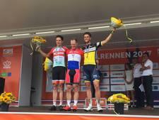 Nederlands kampioen Hans  Dekkers naar Luyksgestel