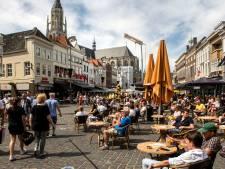 Zorgen over groot aantal besmette jongeren in Breda: huisfeesten met 50 man en uitgaan de oorzaak