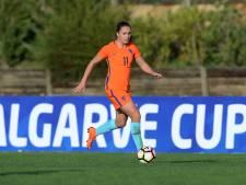 Lieke Martens gekozen in wereldelftal 2017