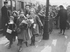 Duitsland compenseert gevluchte Joodse oorlogskinderen voor ondergaan lijden