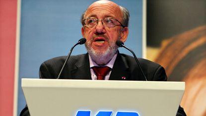"Louis Michel: ""Op MR rekenen om tot akkoord te komen"""