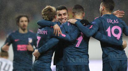 Van de pareltjes van Griezmann & Calhanoglu over de vreselijke duik van Welbeck naar de exit van Dortmund: dit heeft u gemist in de Europa League