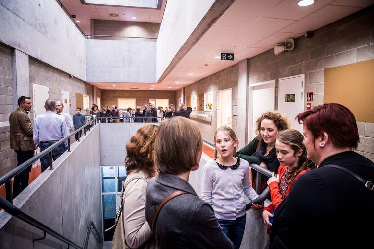 Onder meer Freinetschool De Wingerd krijgt huursubsidies van de Vlaamse regering.