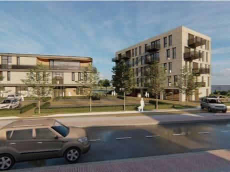 Vernieuwing dorpshart Leimuiden begint binnenkort met sloop en kap