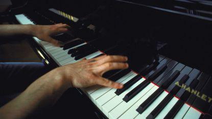 Pianorecital in Cultuurkapel