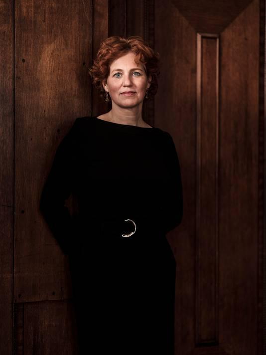 GroenLinks-Kamerlid Kathalijne Buitenweg is nog niet helemaal de oude. ,,Ik kon voorheen eindeloos doorvergaderen. Maar nu gaat