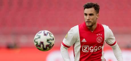 Waarom Tagliafico heeft bijgetekend bij Ajax