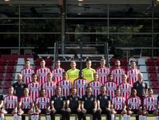 LIVE: Jong PSV - De Graafschap