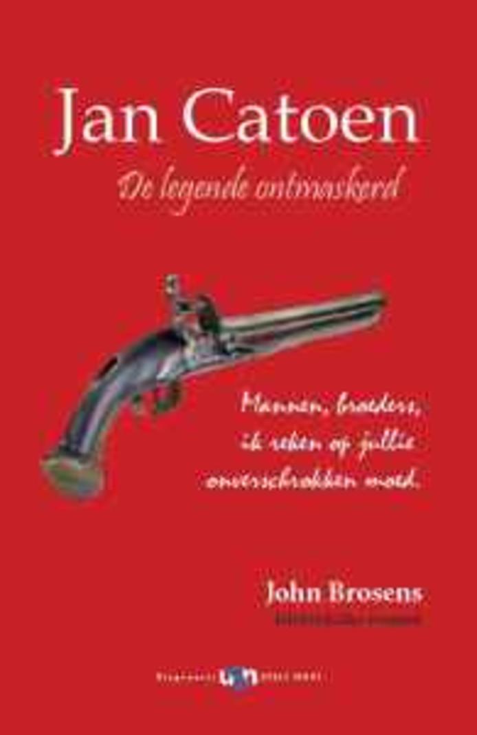 Op de Zeeuwse eilanden was Jan Catoen een beruchte rover.