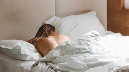 Slechte slaper? Deze Japanse ademhalingstechniek kan je helpen